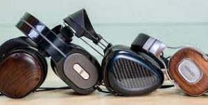 portable audiophile headphones