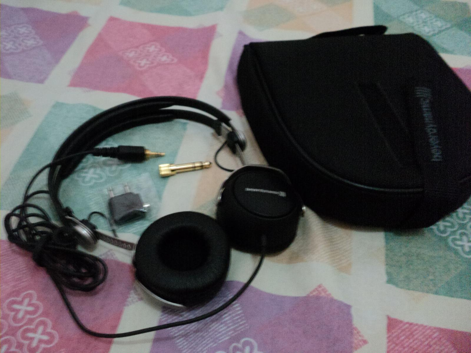 Beyerdynamic DT 1350 accessories