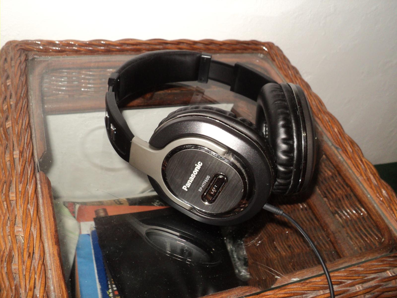 Panasonic HTF600