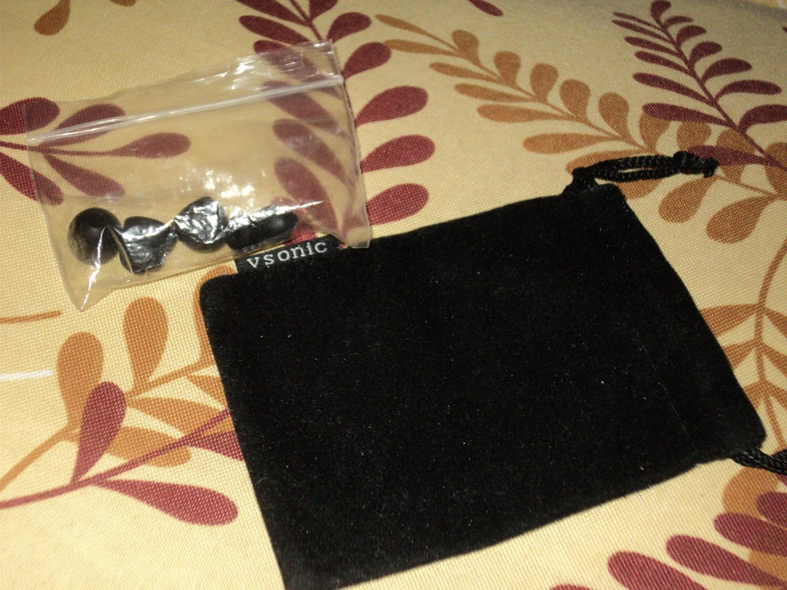 Vsonic accessories