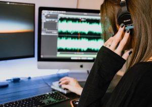 headphone sound leakage