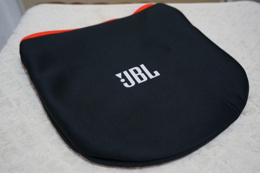 JBL J55 carry case