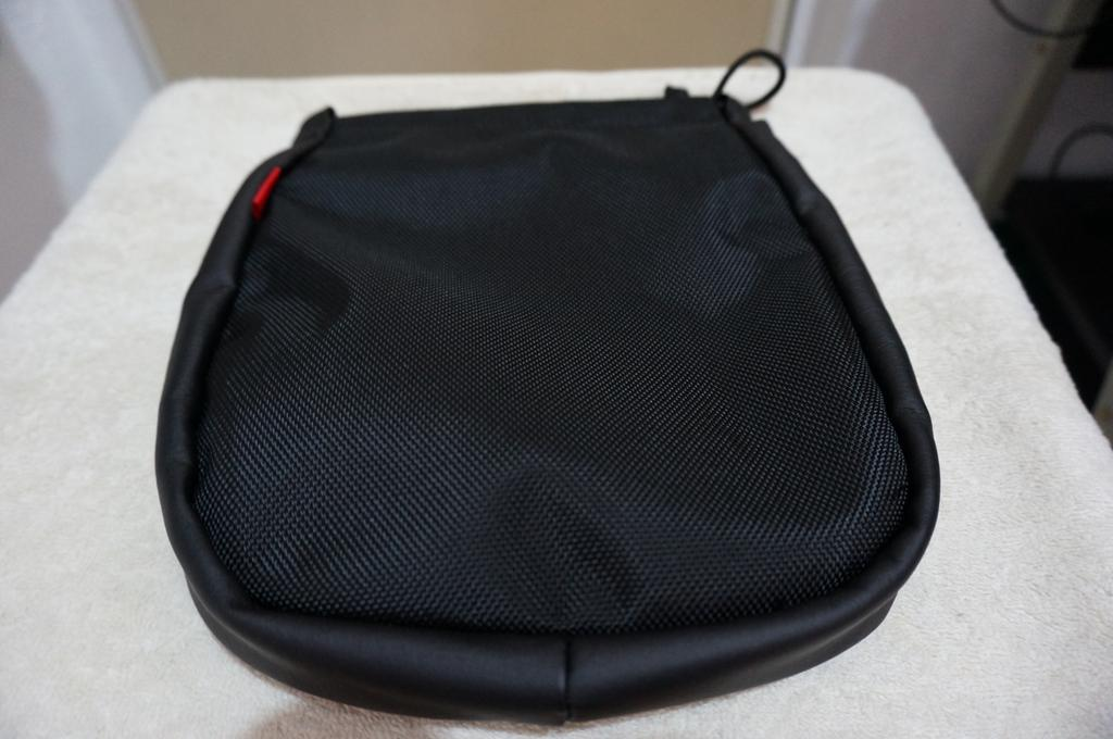 Sony MDR-1R carry case