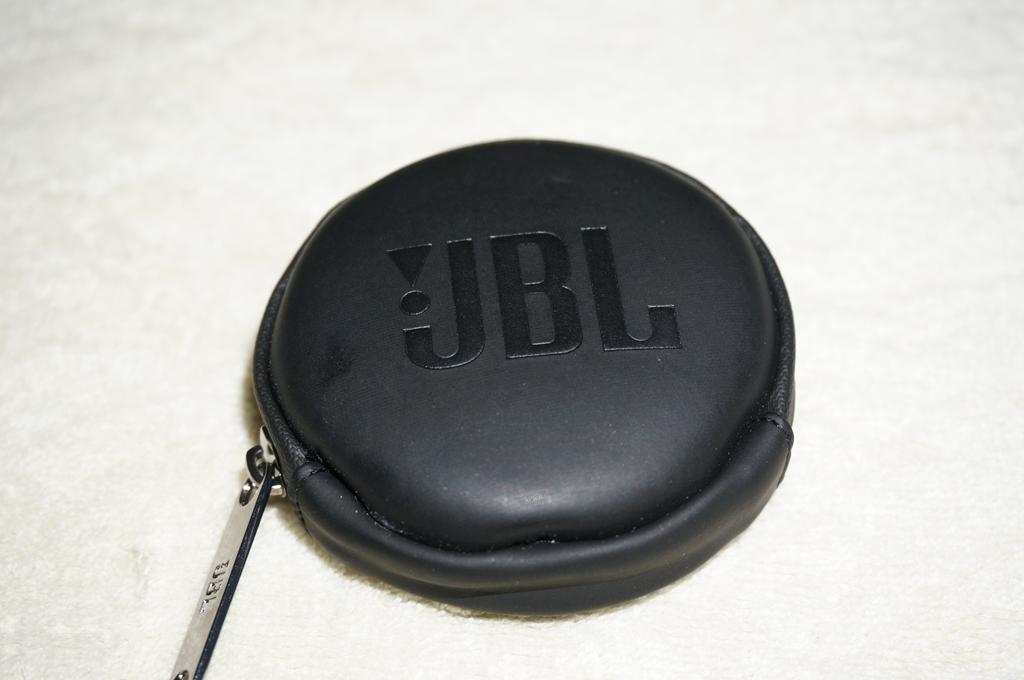 JBL S100 carry case