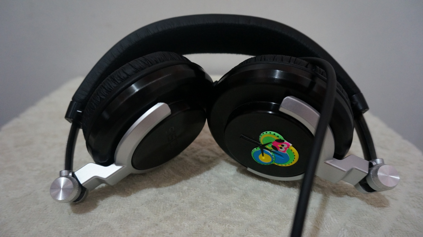 Koss DJ 100 mono stereo