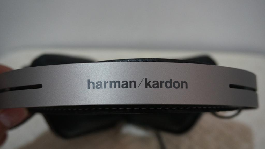 Harman Kardon BT headband