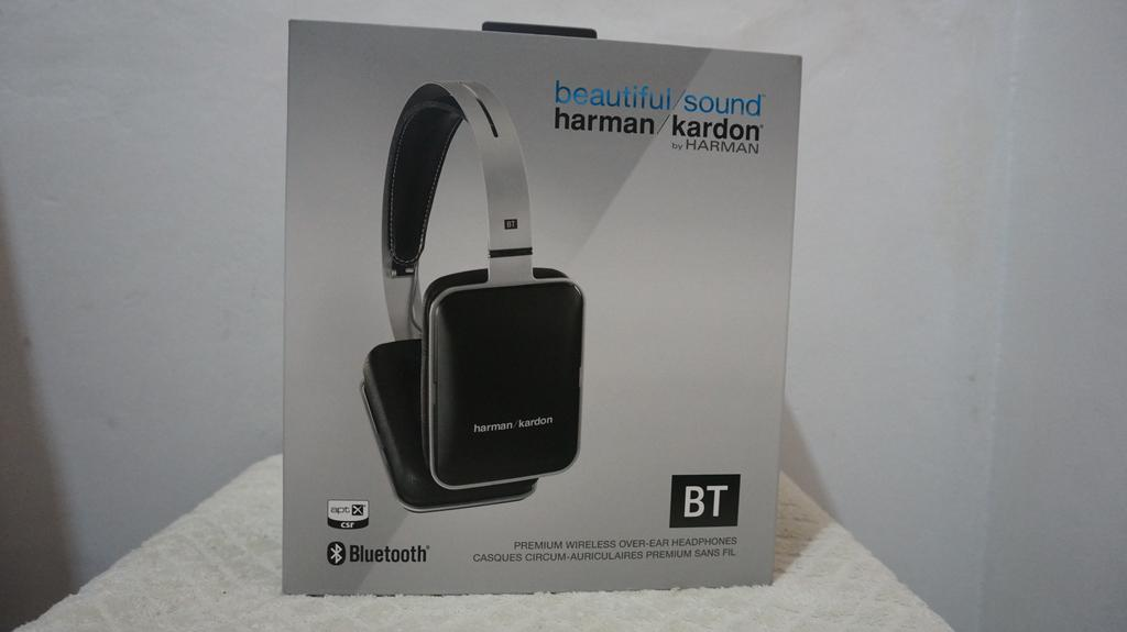 Harman Kardon BT box