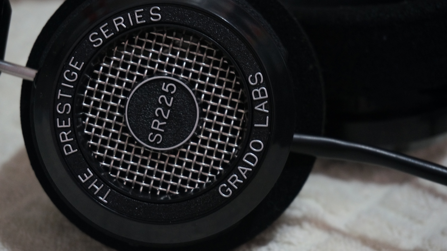 Grado SR225i open back