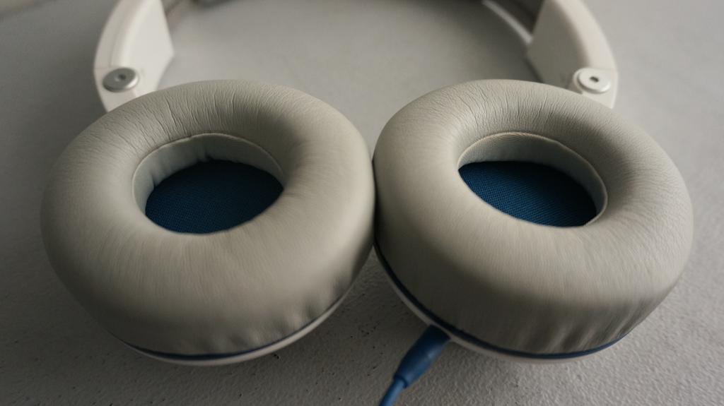 JBL S300 earpads