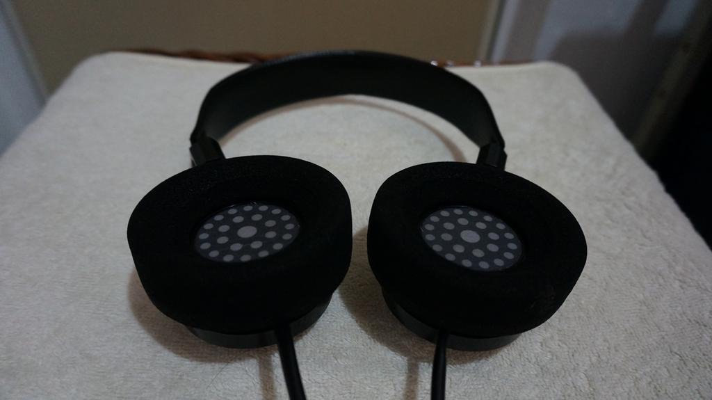 Grado SR225i bowl pads