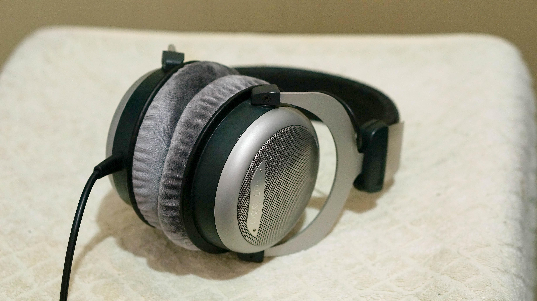 Beyerdynamic DT880 earcups
