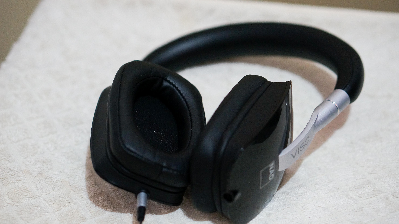 NAD Viso Hp50 earpads