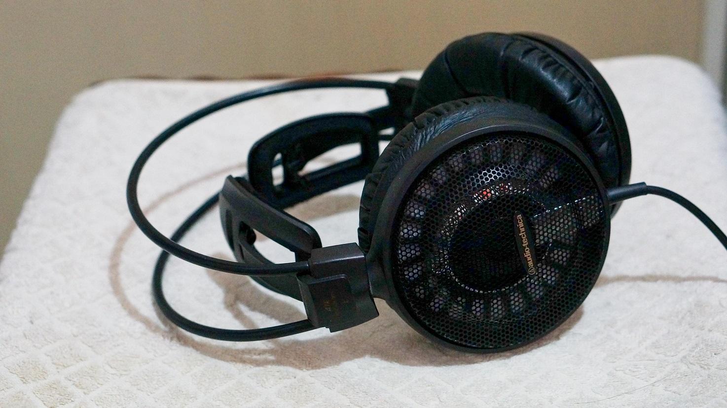 Audio Technica AD900x