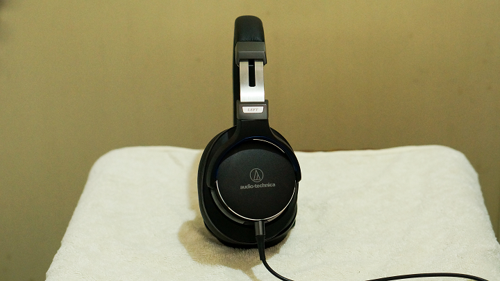 Audio-Technica MSR7 review