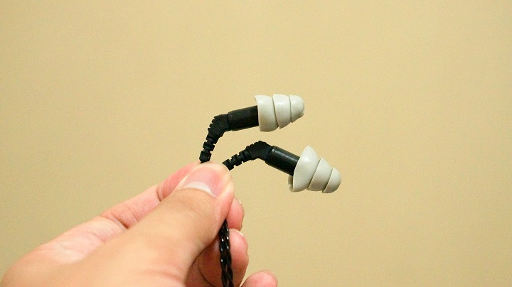 Etymotic ER4PT earphones
