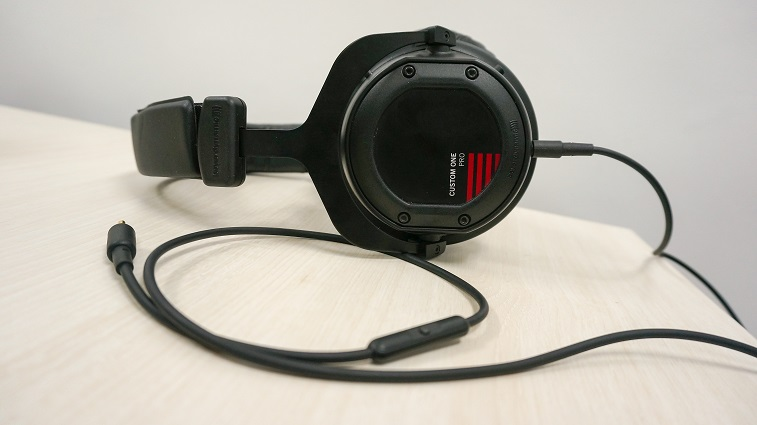 Beyerdynamic Custom One Pro headphones