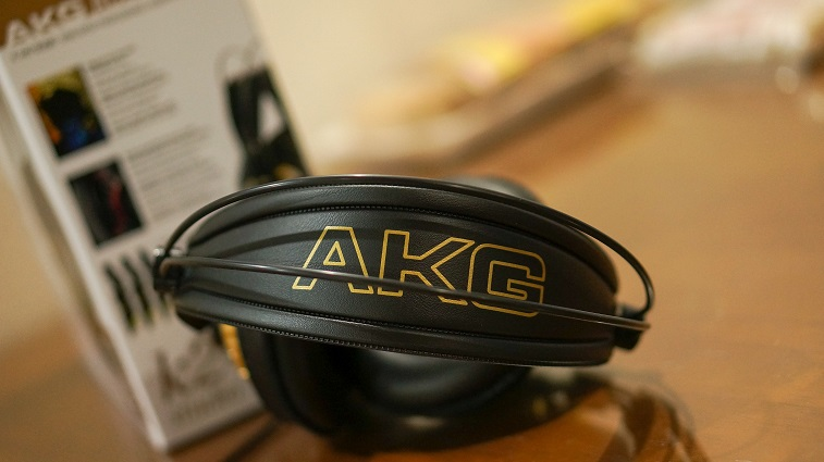 AKG K240 Studio Headphone Review
