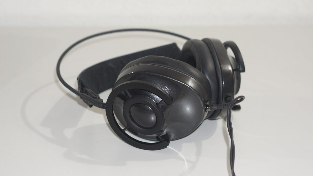 Audioquest NightOwl headphone
