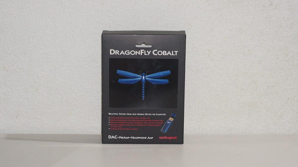 Dragonfly Cobalt box