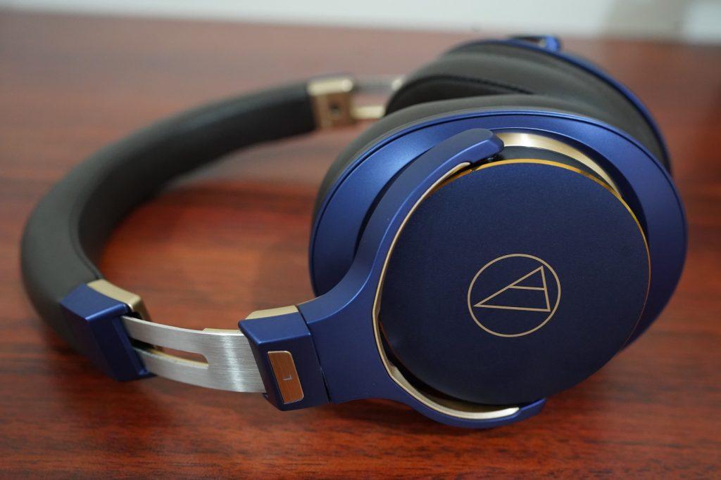 Audio Technica MSR7se sound