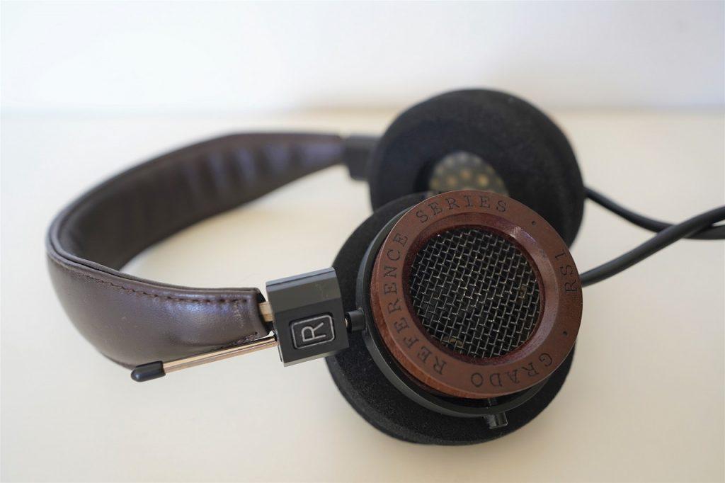 Grado RS1i headphone