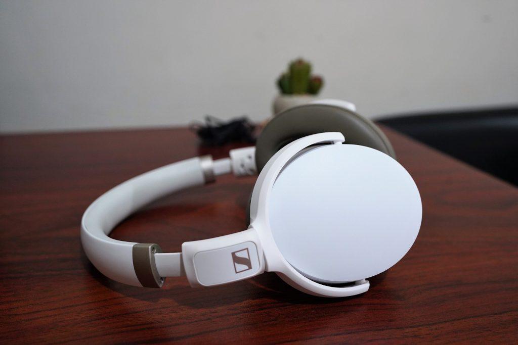 Sennheiser HD450 BT review